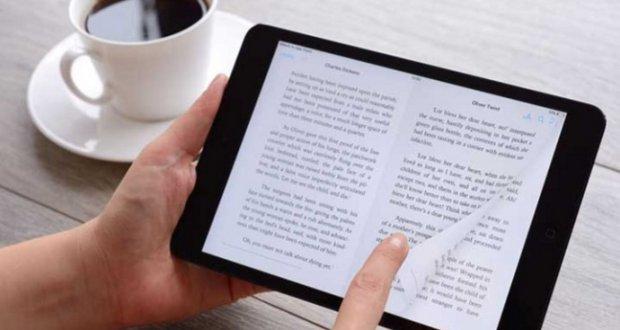 Aplikasi eBook Terbaik yang Bisa Diunduh - SumatraTimes