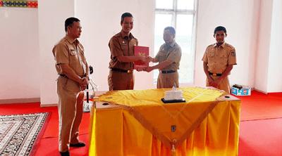 Plt Setda Rohil: Sesuaikan Musrenbang Dengan RPJM ...