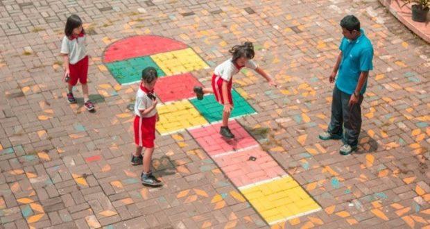 Permainan Tradisional Yang Sangat Baik Untuk Tumbuh Kembang Anak Sumatratimes